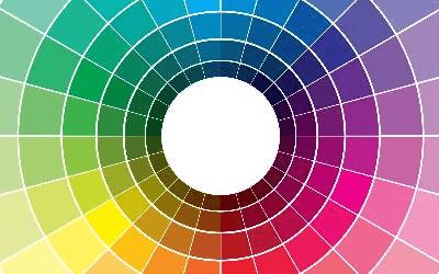 Colour Range