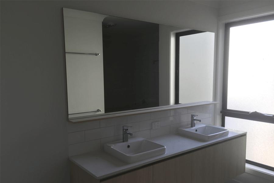 Polished Bespoke Mirrors