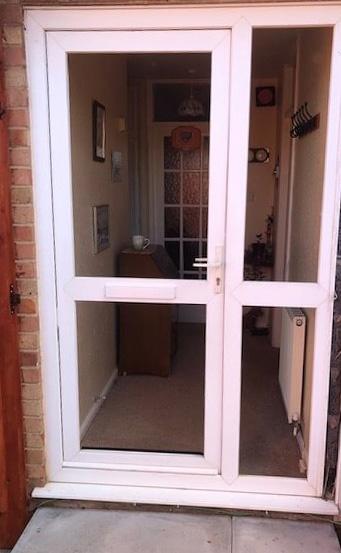 old door daventry