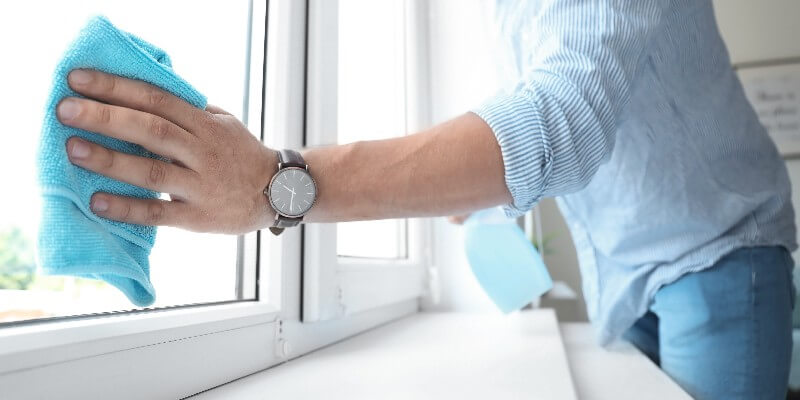 Miantaining Windows